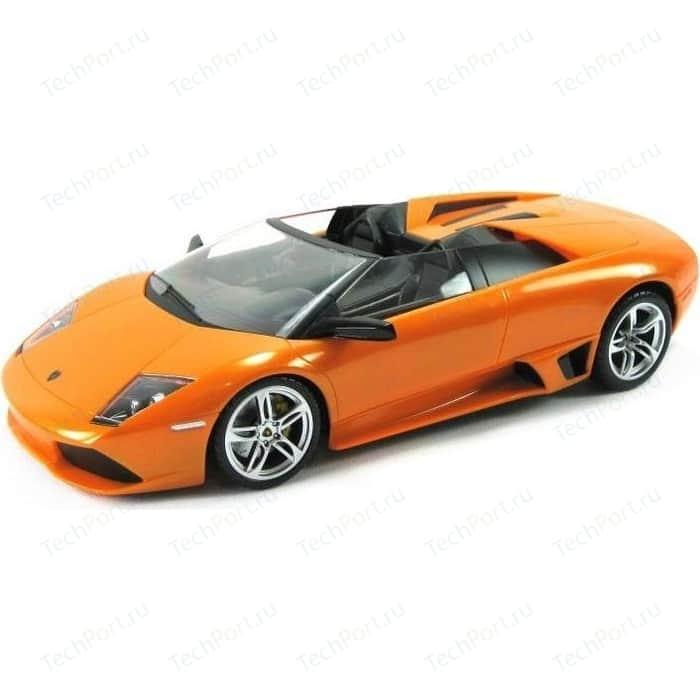 Радиоуправляемая машинка MJX Lamborghini Murcielago LP640 Roadster масштаб 1-14 27Mhz