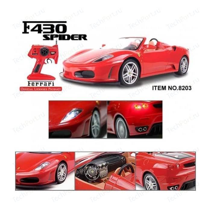 Радиоуправляемая машинка MJX Ferrari Spider масштаб 1-10 27Mhz