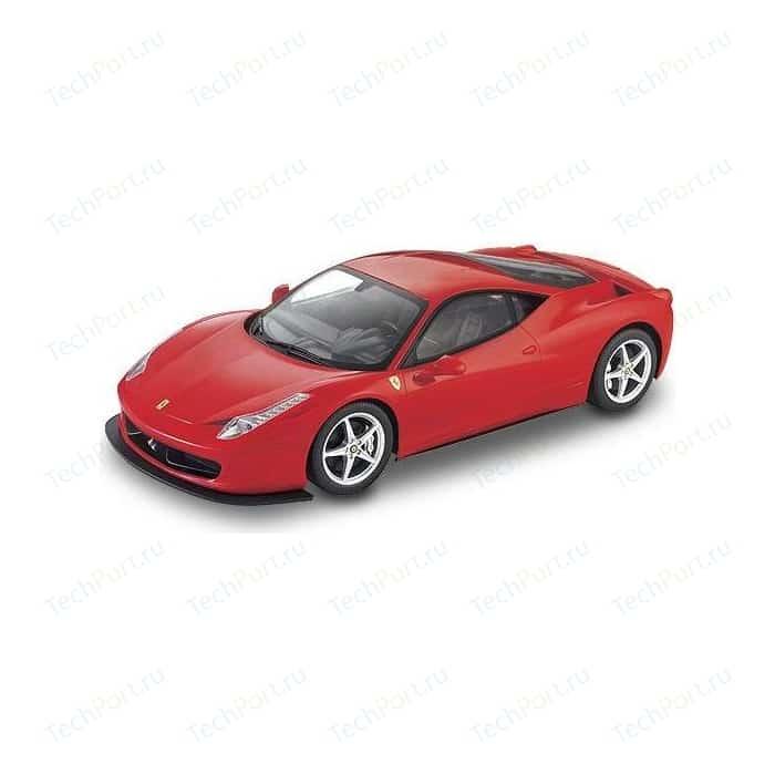 Радиоуправляемая машинка MJX Ferrari F458 Italia масштаб 1-10 27Mhz