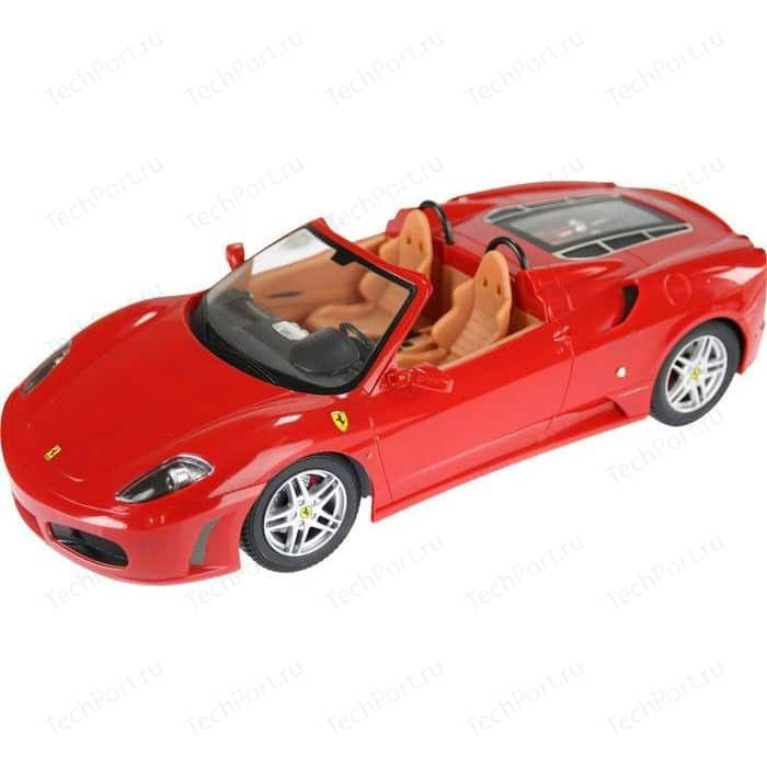 Радиоуправляемая машинка MJX Ferrari F430 Spider масштаб 1-14 27Mhz