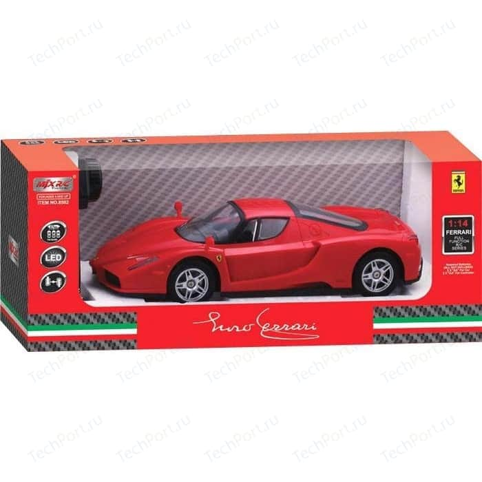 Радиоуправляемая машинка MJX Ferrari Enzo масштаб 1-14 27Mhz