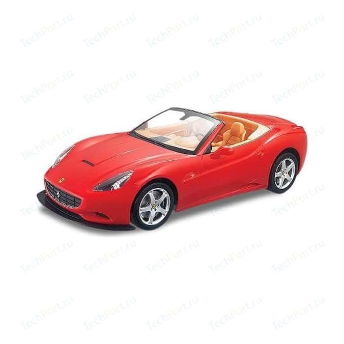 Радиоуправляемая машинка MJX Ferrari California масштаб 1-10 27Mhz