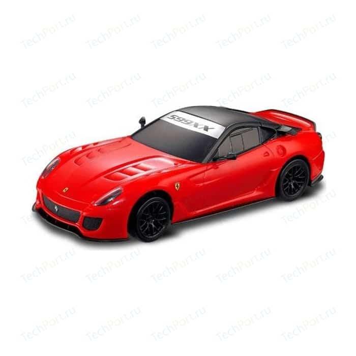 Радиоуправляемая машинка MJX Ferrari 599XX масштаб 1-20