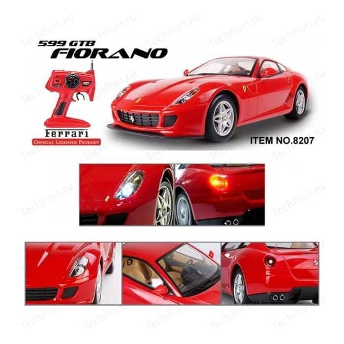 Радиоуправляемая машинка MJX Ferrari 599 GTB Fiorano масштаб 1-10 27Mhz
