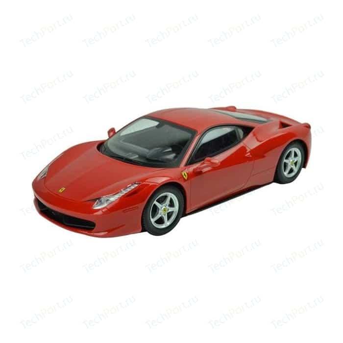 Радиоуправляемая машинка MJX Ferrari 458 масштаб 1-14 27Mhz