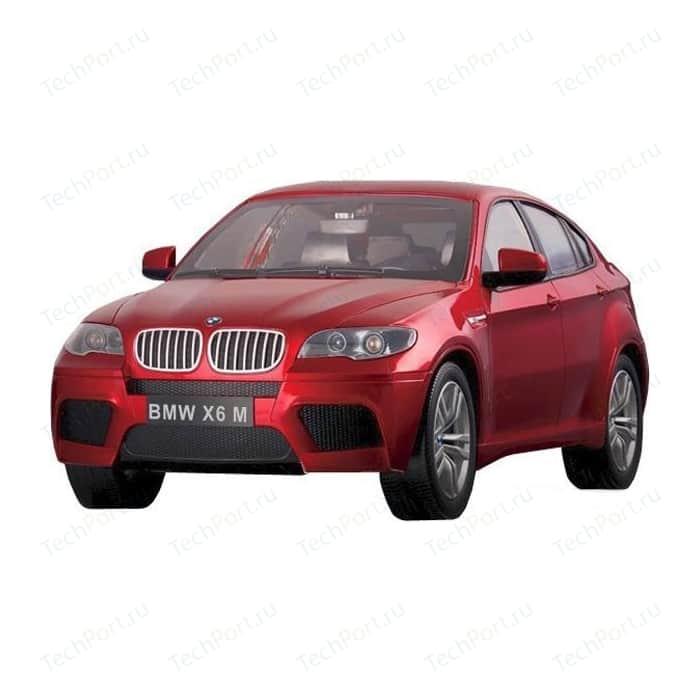 Радиоуправляемая машинка MJX BMW X6 M Red масштаб 1-14 27Mhz