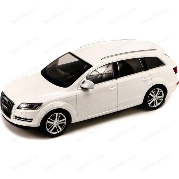 Радиоуправляемая машинка MJX Audi Q7