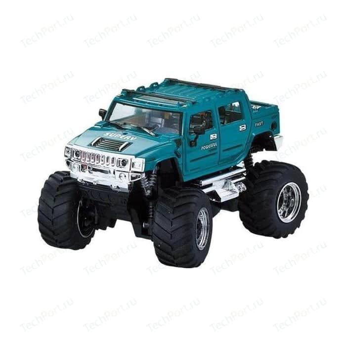 Радиоуправляемая машинка Great Wall Toys Hummer масштаб 1-43 2.4G