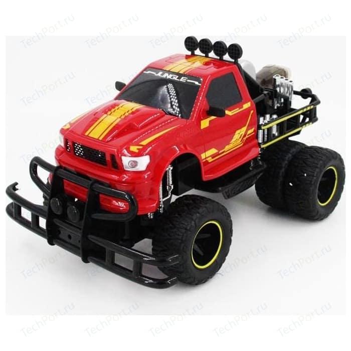 Радиоуправляемая машина YED джип 6x6 Red Fire TG 4 Truck