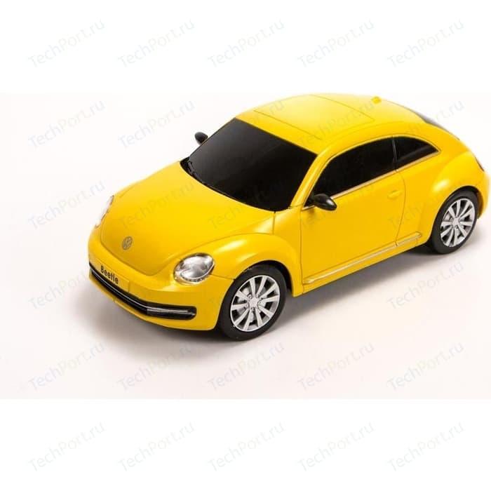 Радиоуправляемая машина MZ Model Volkswagen Beetle масштаб 1-20