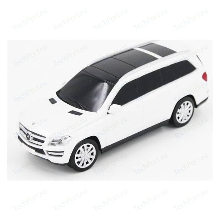 Радиоуправляемая машина MZ Model Mercedes Benz White GL500