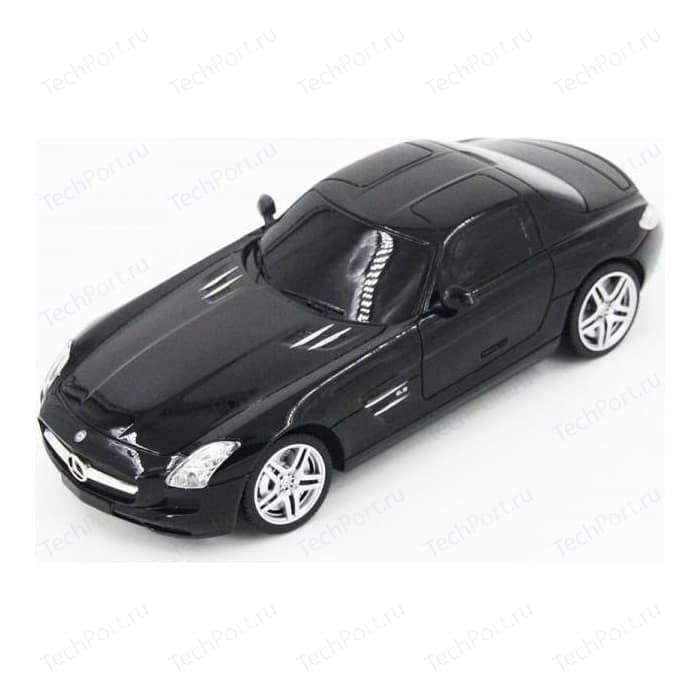 Радиоуправляемая машина MZ Model Mercedes Benz SLS Black