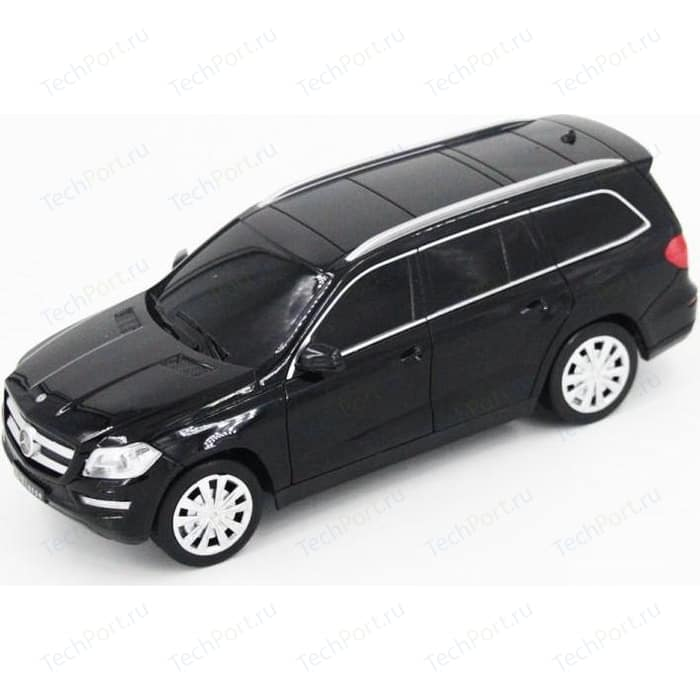 Радиоуправляемая машина MZ Model Mercedes Benz Black GL500
