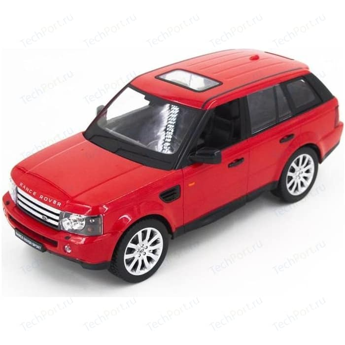 Радиоуправляемая машина MZ Model Land Rover Sport Red 1-14