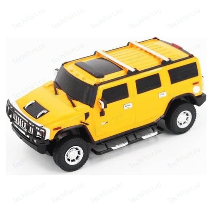 Радиоуправляемая машина MZ Model Hummer H2 Yellow 1-24