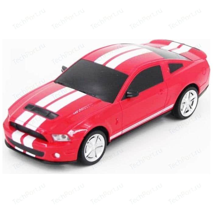 Радиоуправляемая машина MZ Model Ford Mustang Red 1-24