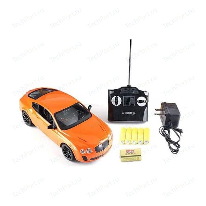 Радиоуправляемая машина MZ Model Bentley GT Supersport 1-14