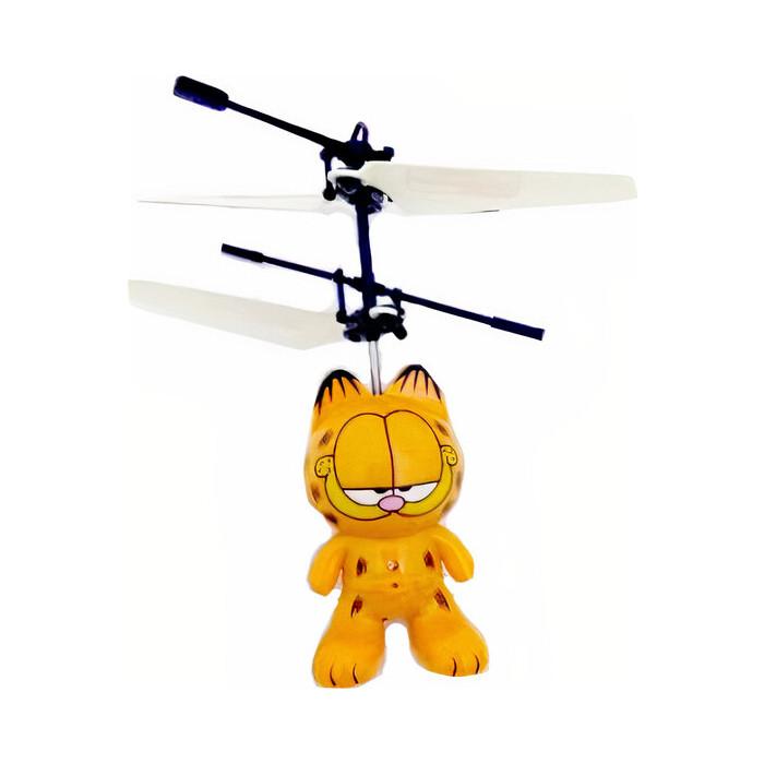 Летающй кот Robocar Poli Гарфилд Huan Nuo