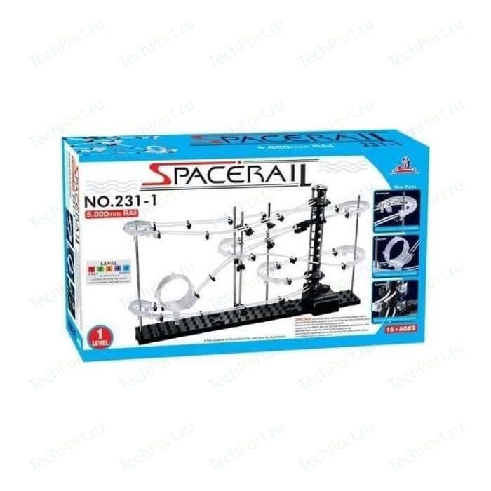 Конструктор SpaceRail Космические горки уровень 1 (231-1
