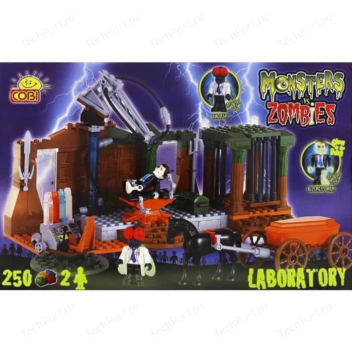 Конструктор COBI Laboratory