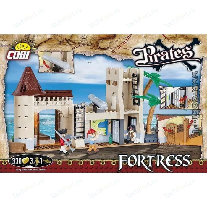 Конструктор COBI Fortress