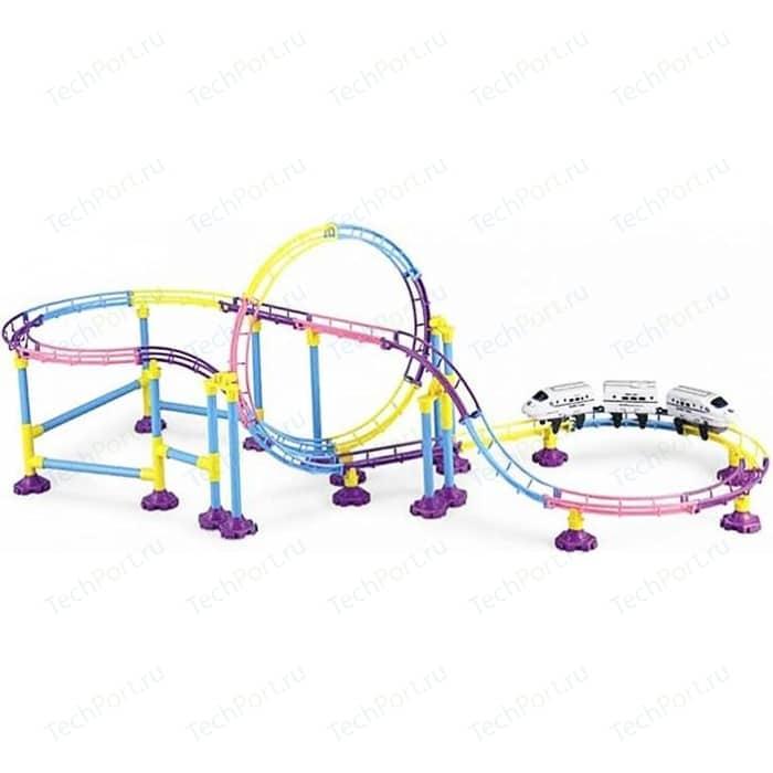 Железная дорога CS Toys ВИХРЬ длина трека 445 см