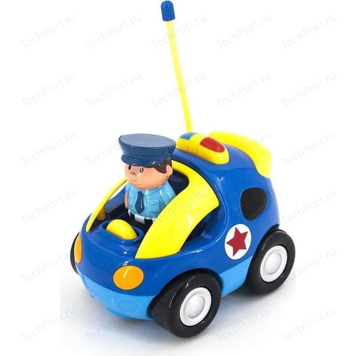 Детская радиоуправляемая машина JakMean Полиция