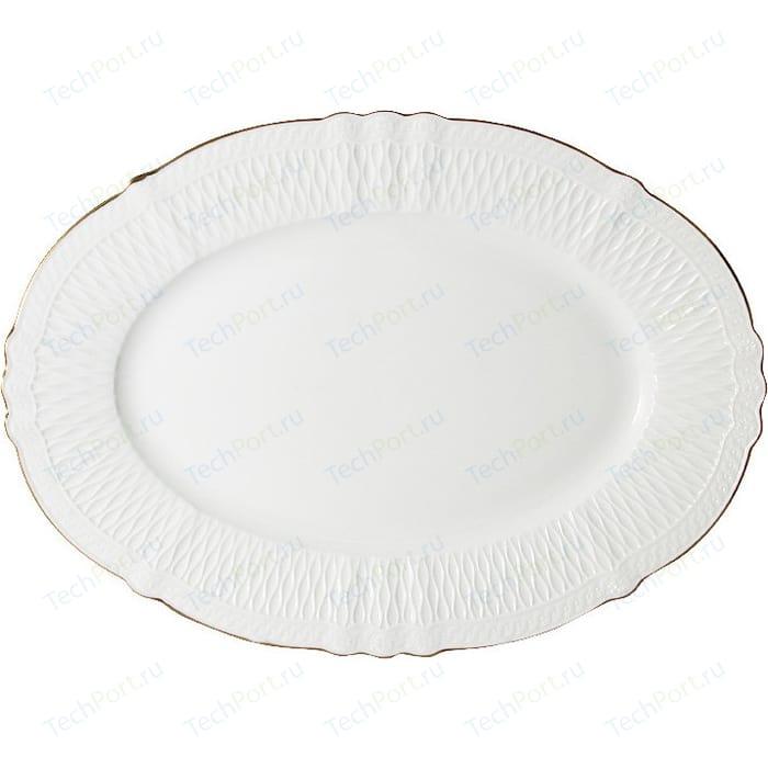 Блюдо овальное Colombo Бьянка (C2-OP-12-K4815AL)
