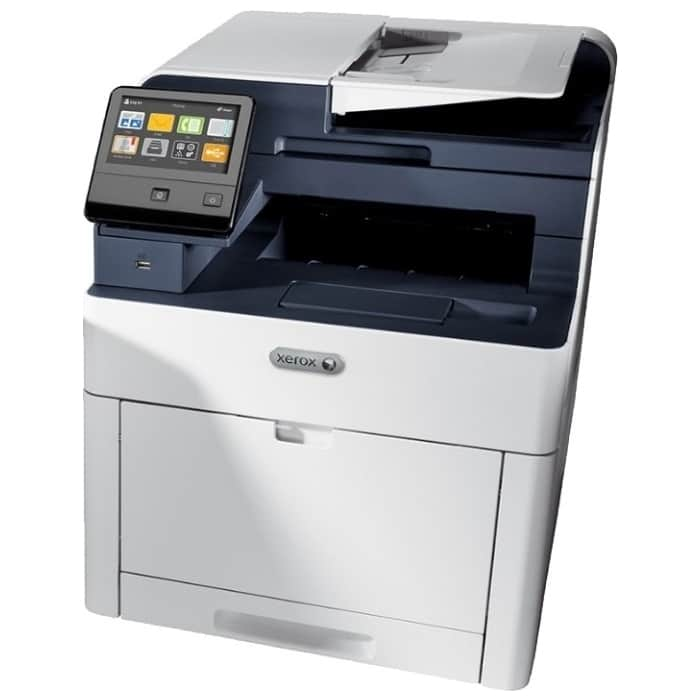 МФУ Xerox WorkCentre 6515DNI xerox workcentre 3315dn page 10