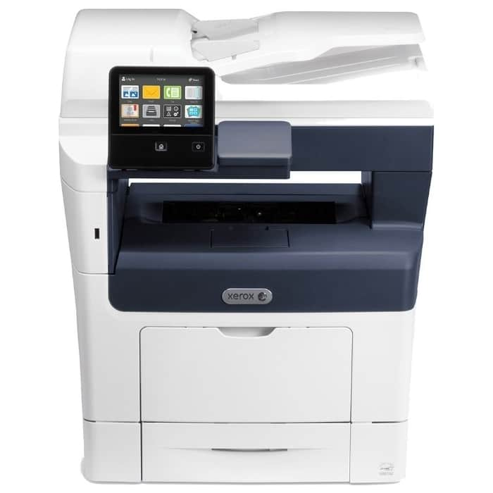 МФУ Xerox WorkCentre VersaLink B405DN мфу xerox workcentre 6515v