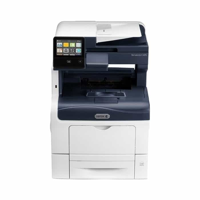 МФУ Xerox WorkCentre VersaLink C405DN мфу xerox workcentre 6515v