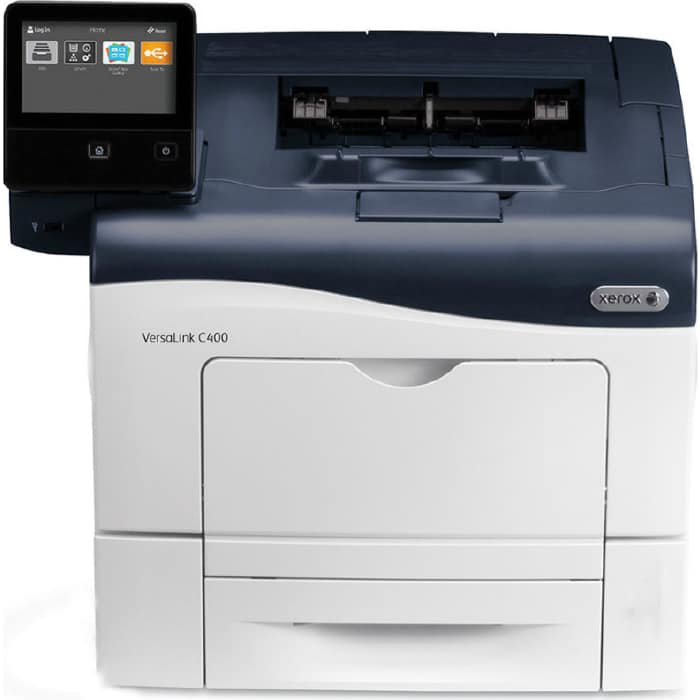 Фото - Принтер Xerox Phaser VersaLink C400DN принтер xerox phaser 3020bi белый
