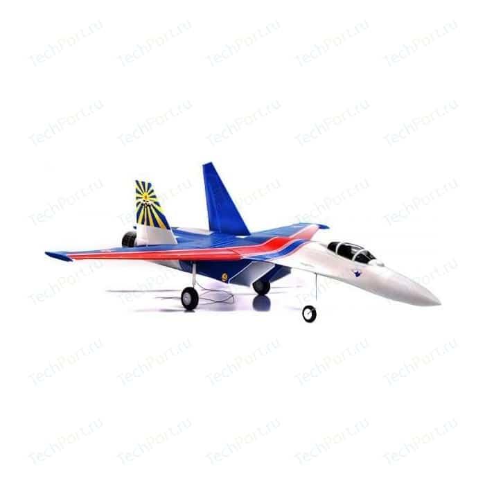 Радиоуправляемый самолет Art-Tech Су 27 Русские Витязи 2.4G