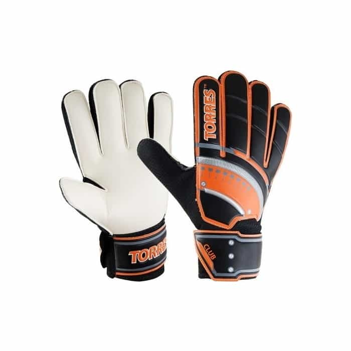 Перчатки вратарские Torres Club FG05079 р. 9
