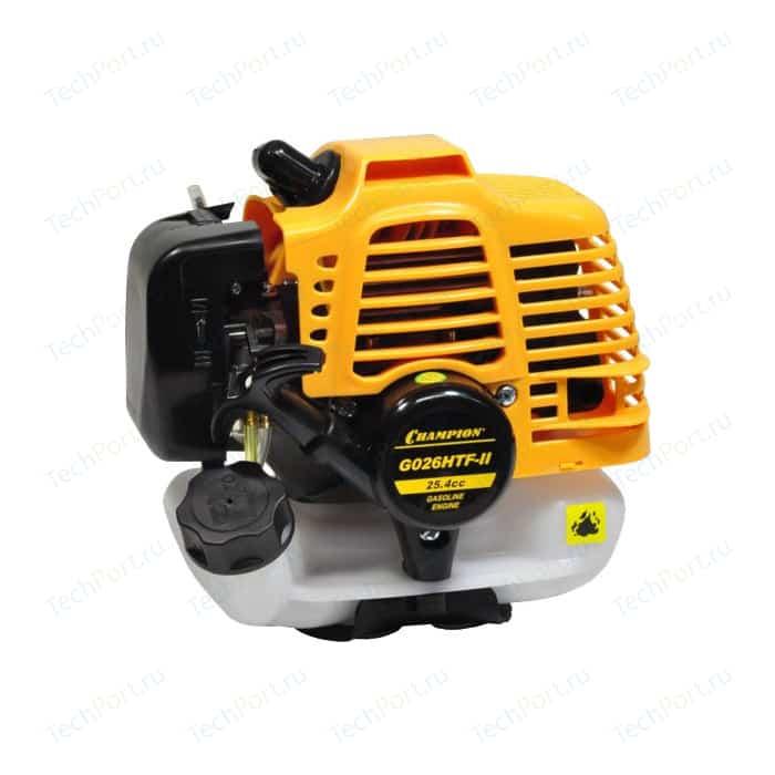 Двигатель бензиновый Champion G026HTF-II