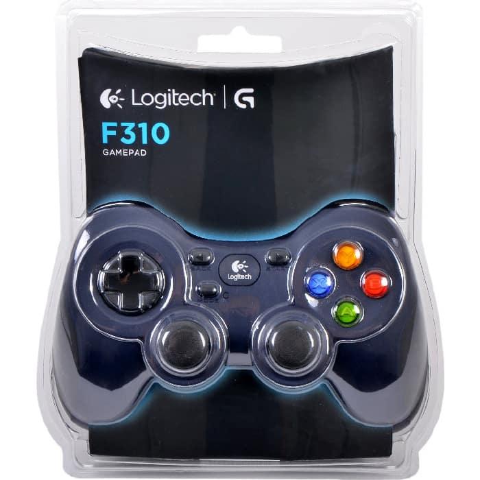 Геймпад Logitech F310 USB (G-package)