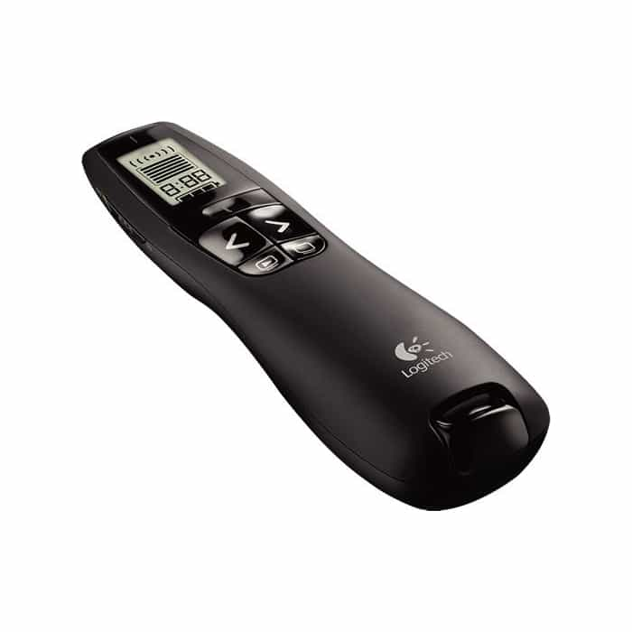 Презентер Logitech Professional Presenter R700