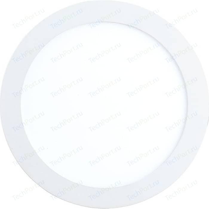 Встраиваемый светодиодный светильник Eglo 96668