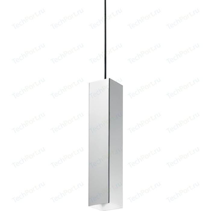 Подвесной светильник Ideal Lux Sky SP1 Cromo бра ideal lux nodi ap5 cromo nodi