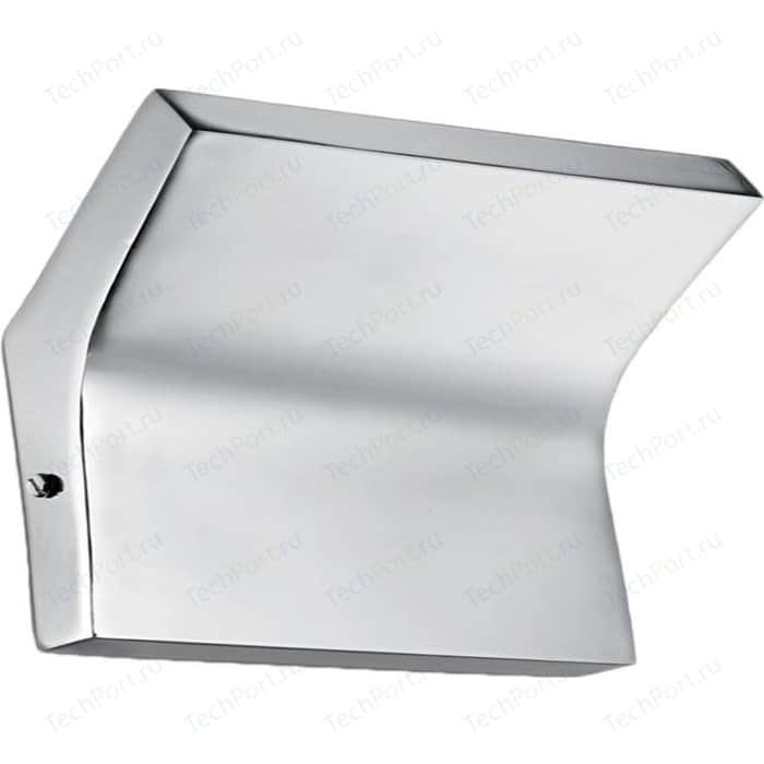 Настенный светильник Ideal Lux Commodore AP2 Cromo бра ideal lux nodi ap5 cromo nodi