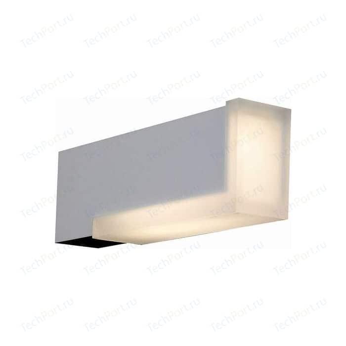 Уличный настенный светодиодный светильник ST-Luce SL096.501.02