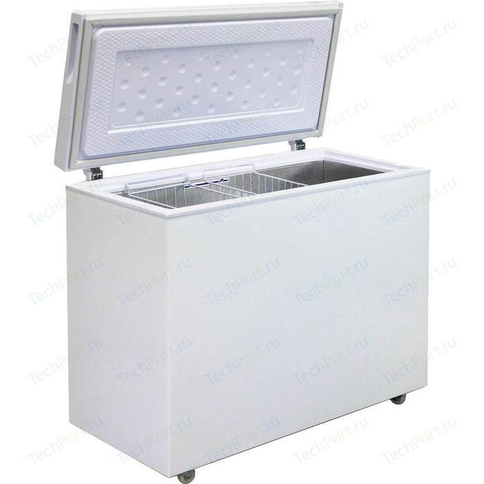 Морозильная камера Бирюса 285VК морозильная камера бирюса 146 sn