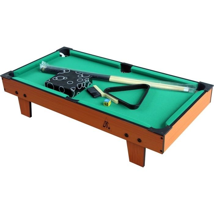Бильярдный стол DFC PIRATE мини бильярдный стол weekend billiard company пирамида classic ii 12 ф орех