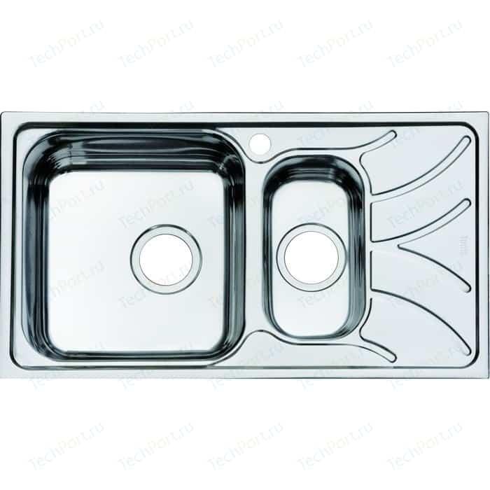 Кухонная мойка IDDIS Arro (ARR78PXi77)