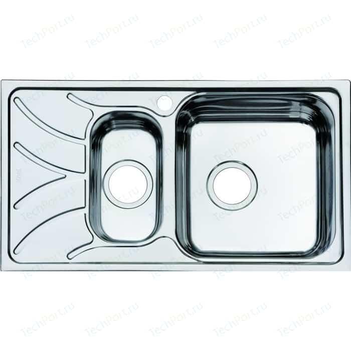 Кухонная мойка IDDIS Arro (ARR78SZi77)