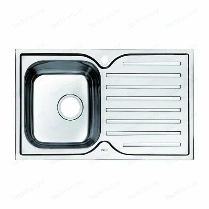 Кухонная мойка IDDIS Strit (STR78SLi77)