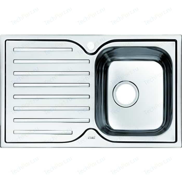 Кухонная мойка IDDIS Strit (STR78SRi77)