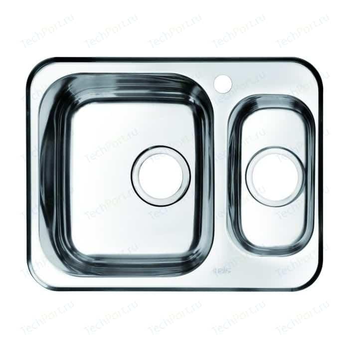 Кухонная мойка IDDIS Strit (STR60SXi77)