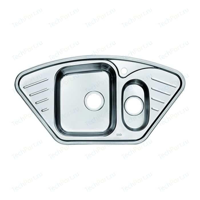 Кухонная мойка IDDIS Strit (STR96PCi77)
