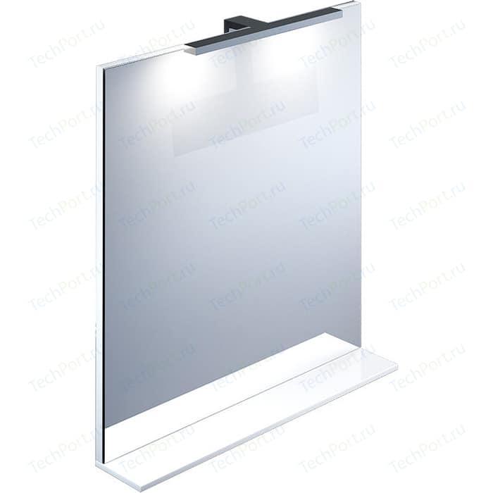 Зеркало IDDIS Custo 700 с подсветкой (CUS70W0i98)